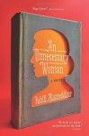 By Rabih Alameddine An Unnecessary Woman (1st Edition) - Rabih Alameddine