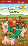 The Lost Son (I Can Read! / The Beginner's Bible) - Zondervan Publishing, Mission City Press Inc.