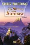 Die Weber von Saramyr (Der verschlungene Pfad, #1) - Chris Wooding