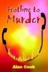 Hotline to Murder - Alan Cook