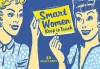 Smart Women Keep in Touch: 30 Postcards - Julie Hellwich, Haley Johnson