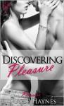 Discovering Pleasure - Marie Haynes