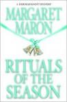 Rituals of the Season (Deborah Knott Series #11) - Margaret Maron