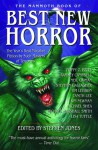 The Mammoth Book of Best New Horror 16 - Tanith Lee, Michael Marshall Smith, Tina Rath, Stephen Jones, Poppy Z. Brite, Leslie What, Ramsey Campbell, Kelly Link, Tim Lebbon, Stephen Gallagher, Christa Faust, Glen Hirshberg, Dale Bailey, Lisa Tuttle, Jay Russell, Brian Keene, Michael Shea, Iain Rowan, L.H. Maynar