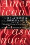 American Casanova: The New Adventures of the Legendary Lover - Maxim Jakubowski, M. Christian, Michael Crawley