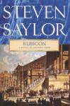Rubicon - Steven Saylor, Ralph Cosham