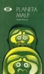 Planeta Małp - Pierre Boulle