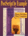 Post Script By Example - Henry McGilton, Mary Campione