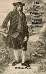 The Rise and Progress of the People Called Quakers - William Penn
