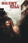 Silent Hill: Sinner's Reward - Tom Waltz, Steph Stamb