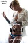 Saving Marley - Yolanda Olson