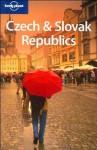 Lonely Planet Czech & Slovak Republics - Lonely Planet, Neil Wilson, Brett Atkinson, Lisa Dunford