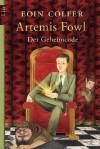 Artemis Fowl - Der Geheimcode - Eoin Colfer, Claudia Feldmann