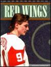 Detroit Red Wings - John Gilbert