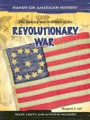 The History and Activities of the Revolutionary War - Margaret C. Hall
