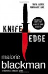 Knife Edge: Book 2 - Malorie Blackman