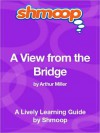 A View from the Bridge: Shmoop Learning Guide - Shmoop