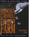 The Body Farm - Patricia Cornwell, Jill Eikenberry