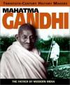 Mahatma Gandhi - Simon Adams