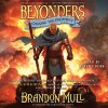 Chasing the Prophecy (Audio) - Brandon Mull