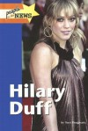 Hilary Duff - Terri Dougherty