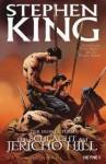Der dunkle Turm: Die Schlacht am Jericho Hill (Der dunkle Turm Graphic Novel, #5) - Robin Furth, Jae Lee, Stephen King, Peter David