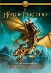 El héroe perdido (Los héroes del Olimpo, #1) - Rick Riordan