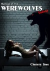Menage of the Werewolf Trilogy (Featuring The Hot Menage of the Werewolves Series) - Christie Sims, Alara Branwen