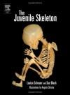 The Juvenile Skeleton - Louise Scheuer, Sue Black