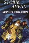 Storm Ahead - Monica Edwards