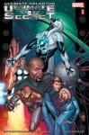 Ultimate Galactus Vol. 2: Secret: Secret v. 2 - Warren Ellis, Steve McNiven, Mark Bagley, Scott Hanna