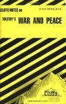Cliffsnotes on Tolstoy's War and Peace - Marianne Sturman