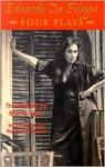 Eduardo de Filipo: Four Plays - Maria Tucci
