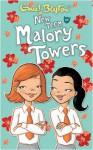 New Term at Malory Towers - Pamela Cox, Enid Blyton