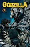 Godzilla, Volume 2 - Simon Gane, Duane Swierczynski