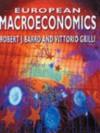 European Macroeconomics - Robert J. Barro, Vittorio Grilli