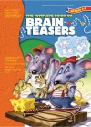 The Complete Book of Brainteasers, Grades 3 - 5 - American Education Publishing, American Education Publishing