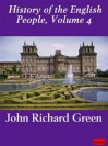 A History of the English People, 1540-1603: The Reformation - J.R. Green