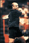 Davis Cup Yearbook 2000 - Neil Harman