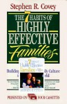 7 Habits of Highly Effective Families (Audio) - Stephen R. Covey