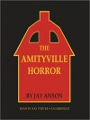 The Amityville Horror (MP3 Book) - Jay Anson, Ray Porter