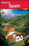 Frommer's Spain (Frommer's Color Complete) - Patricia Harris, David Lyon