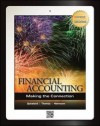 Financial Accounting: Making the Connection Financial Accounting: Making the Connection - J. David Spiceland, Wayne Thomas, Don Herrmann