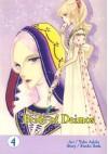 Bride of Deimos, Volume 4 - Etsuko Ikeda, Yuho Ashibe
