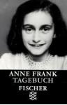Tagebuch der Anne Frank - Anne Frank