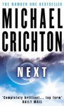 Next: Apple iBookstore Edition - Michael Crichton
