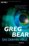 Das Darwin Virus - Greg Bear, Sebastian Vogel