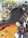 Jump, Jive 'n' Swing Guitar: Book & CD [With CD] - Keith Wyatt