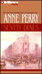 Seven Dials (Charlotte & Thomas Pitt, #23) - Anne Perry, Michael Page
