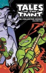 Tales Of The Tmnt: The Collected Books Vol. 1 (Teenage Mutant Ninja Turtles, Volume One) - Steve Murphy, Peter Alan Laird, Jim Lawson, D'Israeli, Darío Brizuela, Diego Jourdan, Doug Rice